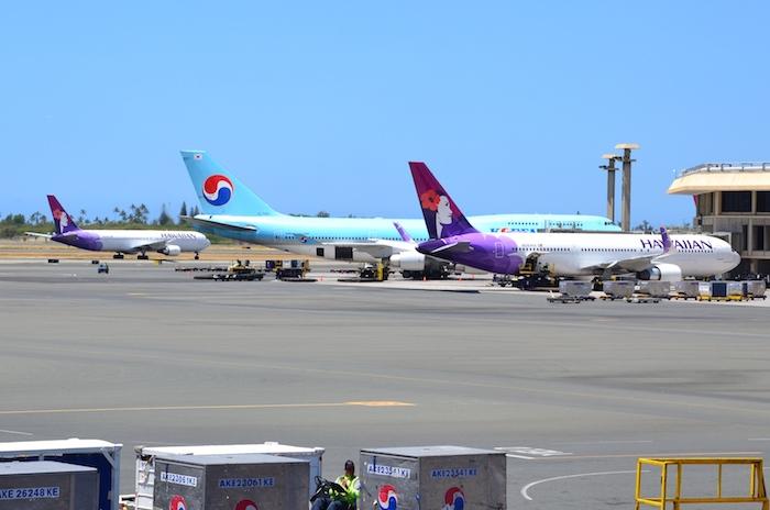 Aeroporto di Honolulu