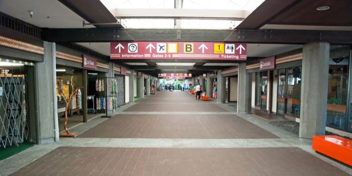 Aeroporto di Hilo