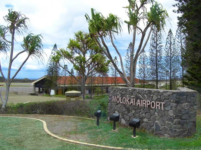 Aeroporto di Molokai