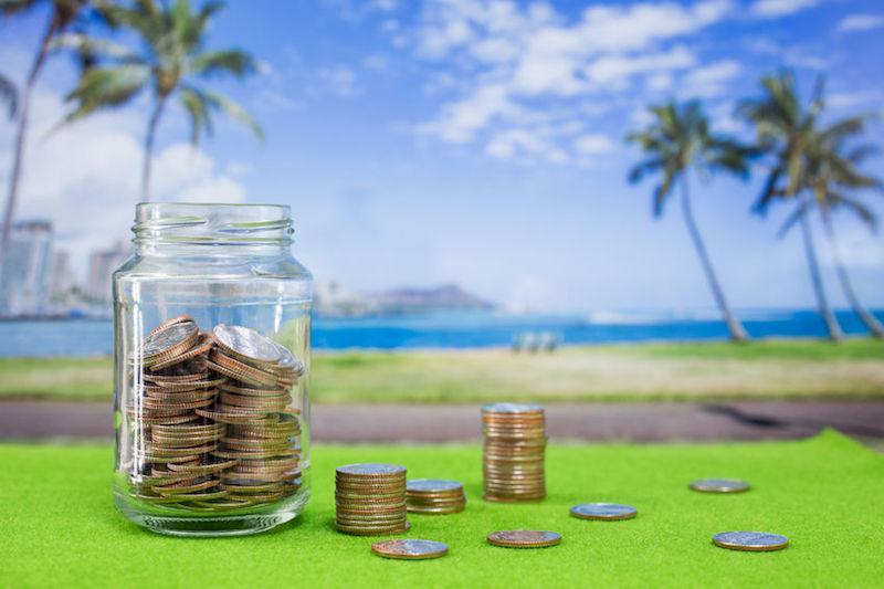 Quanto costa andare alle Hawaii