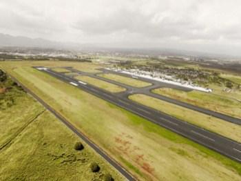 Aeroporti di Big Island