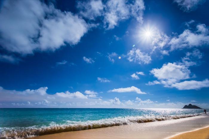 clima di Oahu