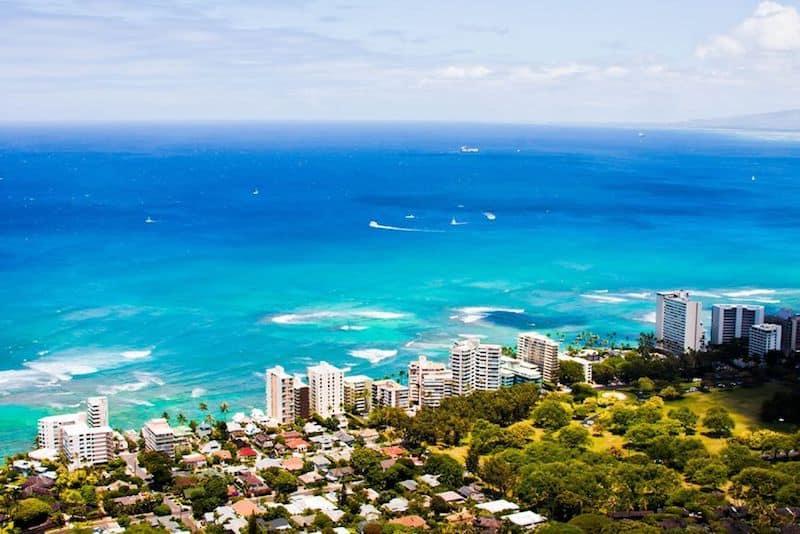 Cosa vedere e fare nell'isola di Oahu, Hawaii