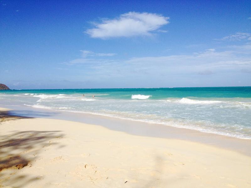 Le più belle spiagge ad Oahu