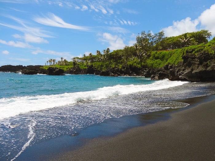 migliori spiagge a Maui