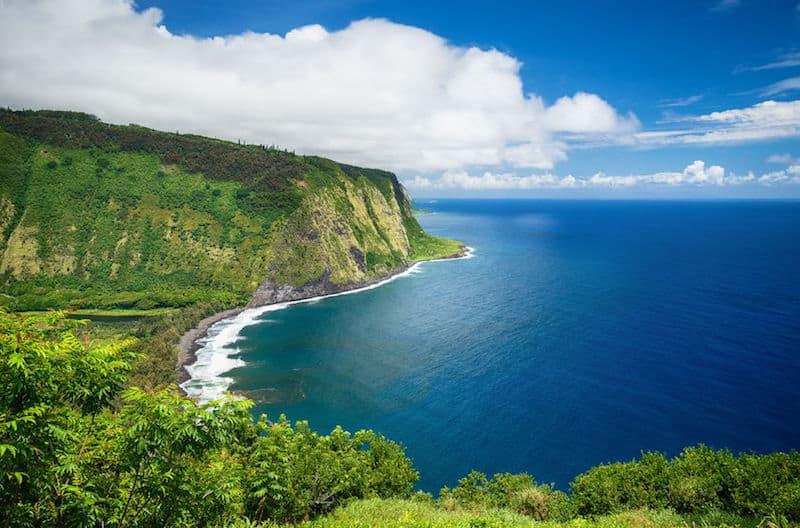 Cosa vedere e fare a Big Island