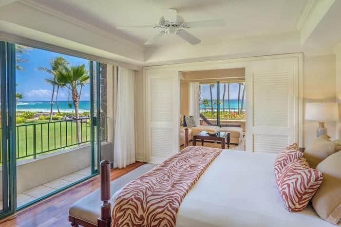migliori resort a Kauai