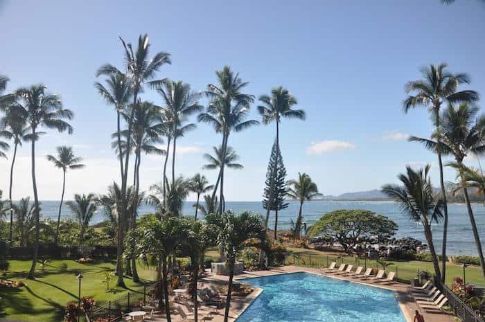 migliori resort Kauai