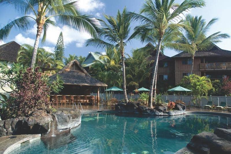 migliori resort a Big Island