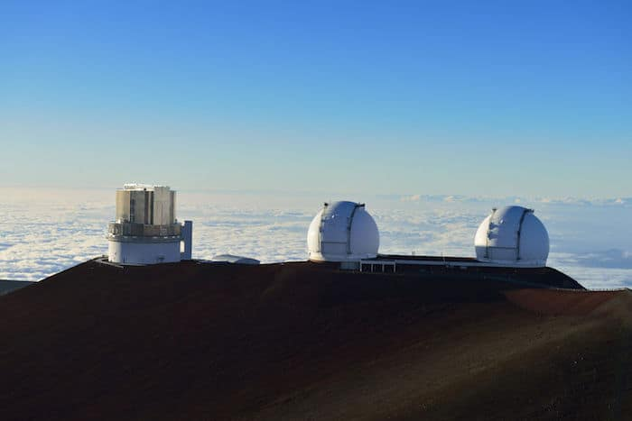Osservatorio Mauna Kea