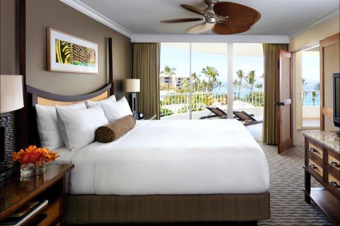 Migliori resort a Maui