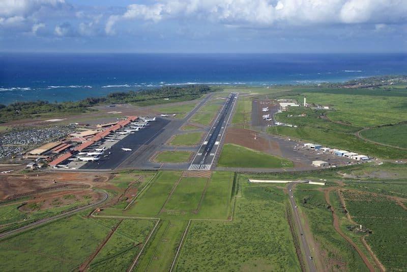 Aeroporto di Maui