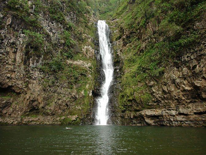 cascate Moaula