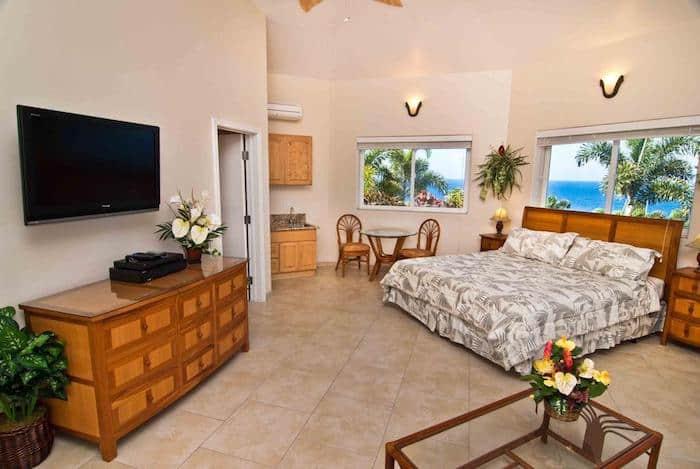 migliori hotel in zona Hamakua Coast e North Shore
