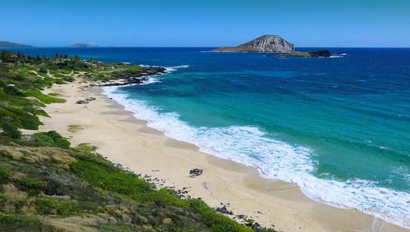 Migliori spiagge Hawaii