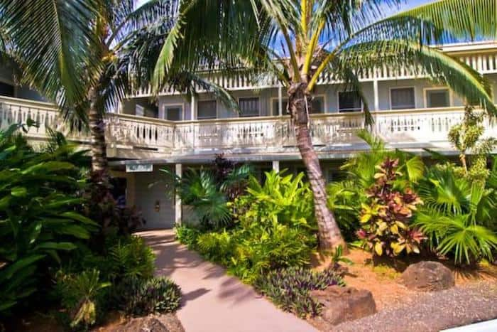 kauai palms lihue