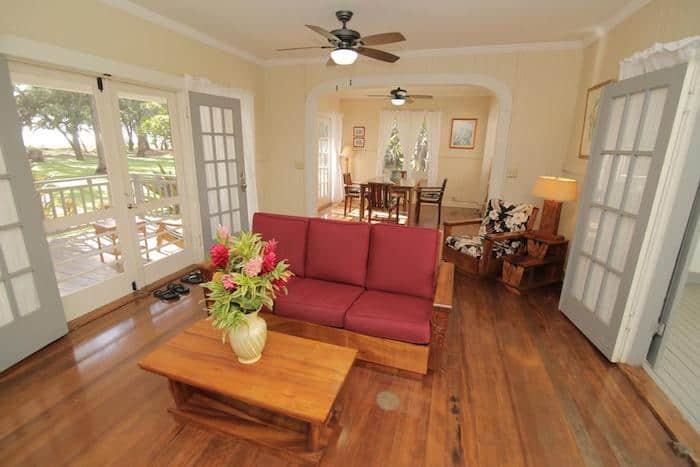 waimea plantation cottage
