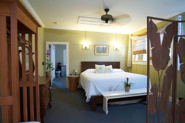 west kauai lodging